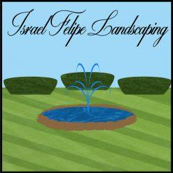 Israel Felipe Landscaping, LLC